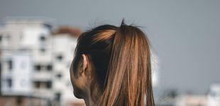 Post de ¿Tienes poco pelo? El supertruco para conseguir una coleta con volumen