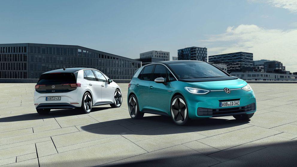 La apuesta de Volkswagen por el coche eléctrico y la lenta evolución del mercado