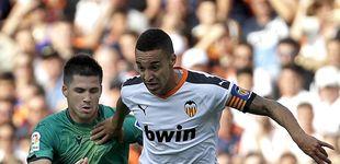 Post de El laberinto de Rodrigo: cuál es el límite del Atlético y cuánto esperará el Valencia