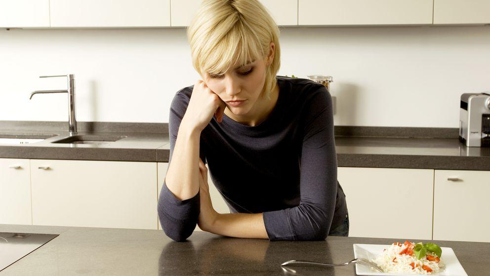 Los 4 errores que cometes al cocinar y que te hacen engordar