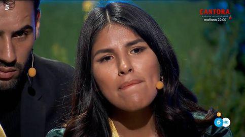 Proyectil de Isa Pantoja a su madre y Kiko: Ellos no han dado la cara por mí ...
