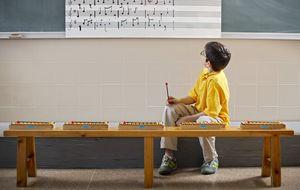 600.000 euros a centros que usan la música contra el fracaso escolar