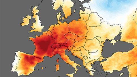 Otro récord: nunca hizo tanto calor en un mes de junio en la Tierra como en 2019