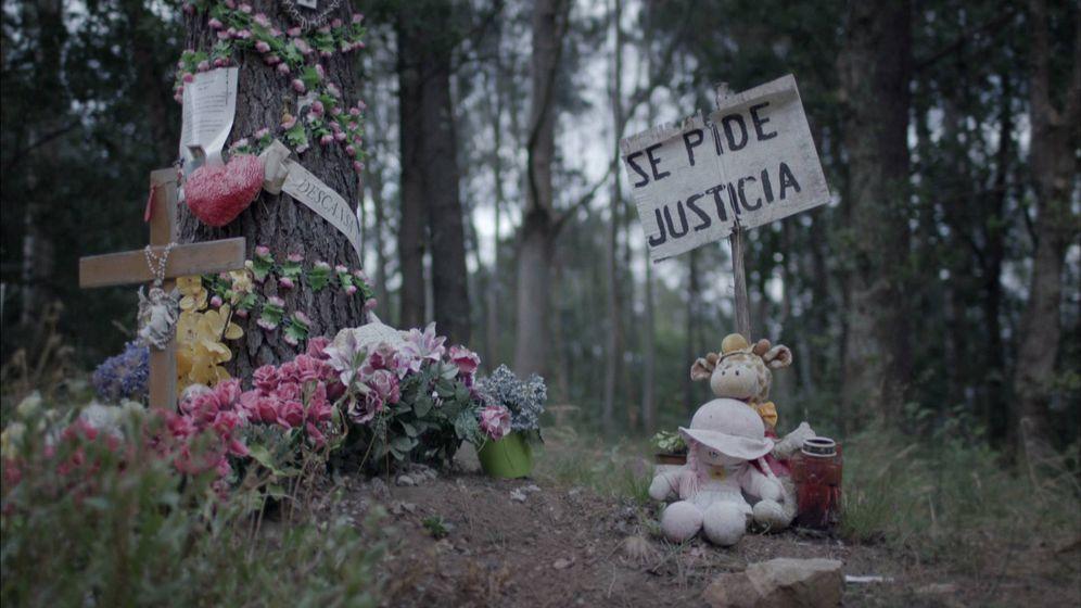 Foto: Antena 3 estrena 'Lo que la verdad esconde: el caso Asunta' el miércoles 24 de mayo.