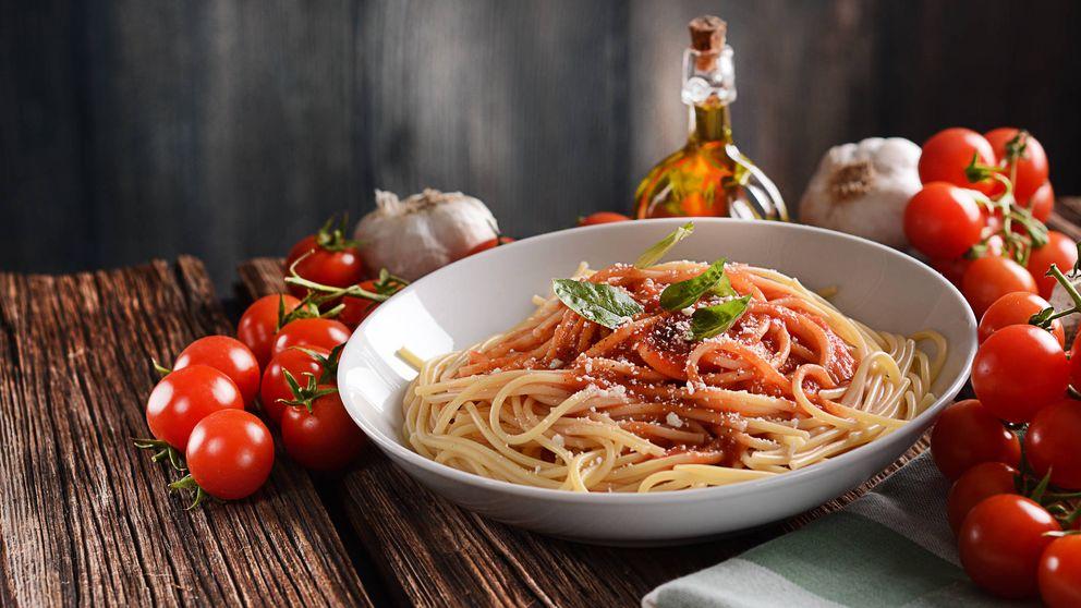 Ni Italia ni China: este es el verdadero origen de la pasta