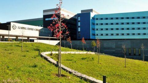 La contaminación del material quirúrgico cuestiona al hospital semiprivado de Vigo