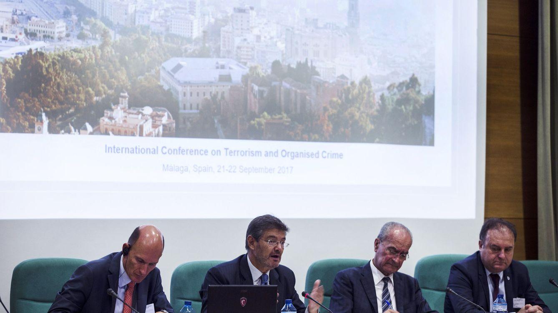 Diez claves en la lucha contra el terrorismo internacional y crimen organizado