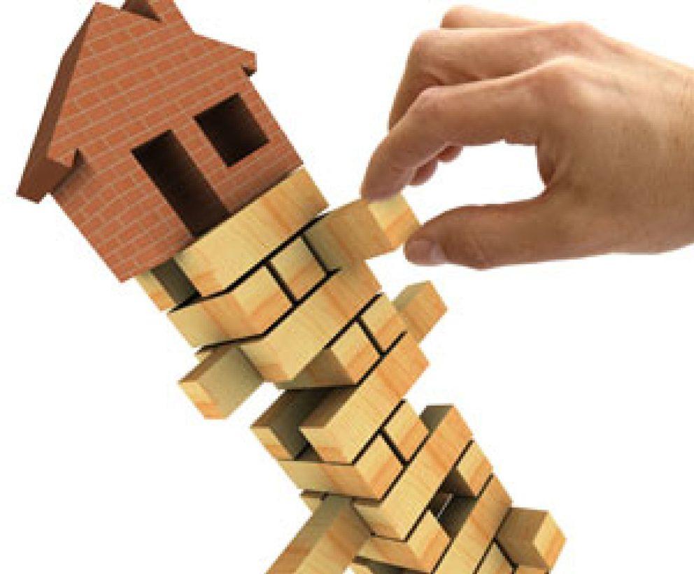 ¿Ha tocado fondo el mercado inmobiliario español? Los expertos no se ponen de acuerdo