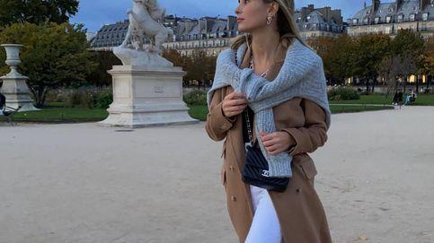 El gesto de moda que debes replicar en tus looks de otoño si quieres ser una trendsetter