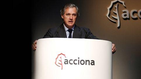 Acciona lanza un programa de pagarés de 1.000 millones