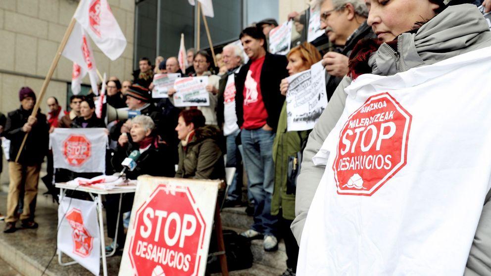 Cuatro desahucios por hora: la otra cara del alquiler en España