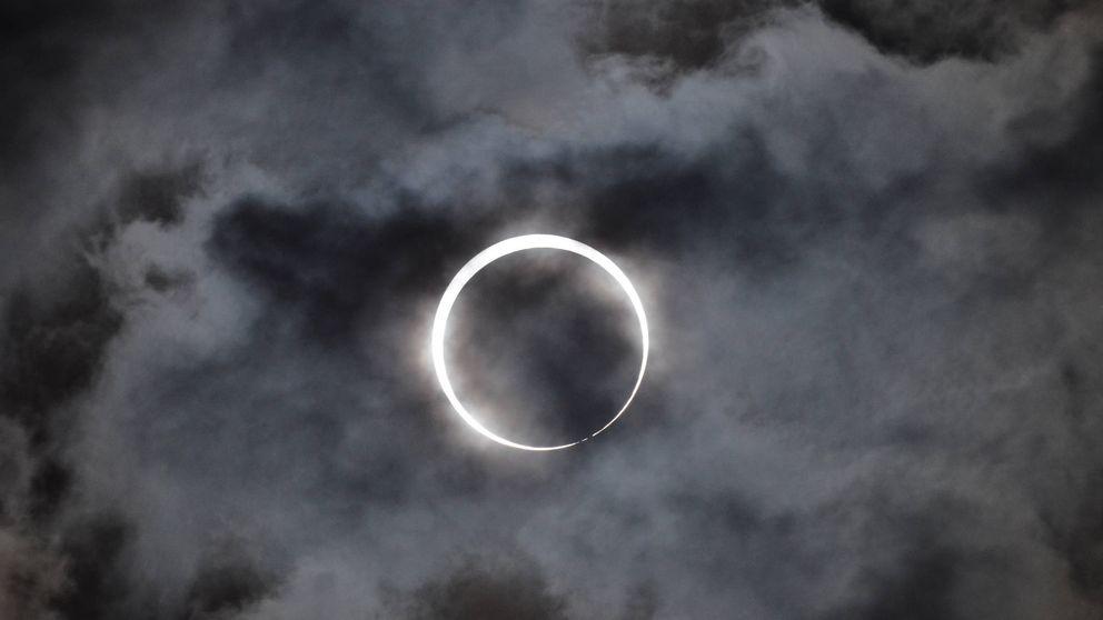 Los eclipses son minas de oro: lo que la ciencia estudia cuando el Sol se esconde