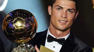 Cristiano Ronaldo es el único galáctico que no fichó Florentino