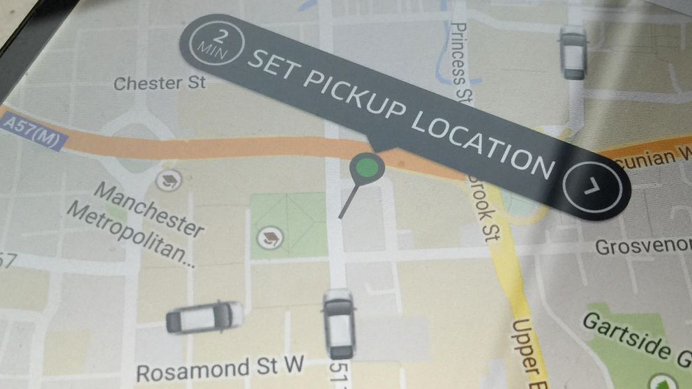 Uber no está muerta: millones y lobistas para regresar al mercado