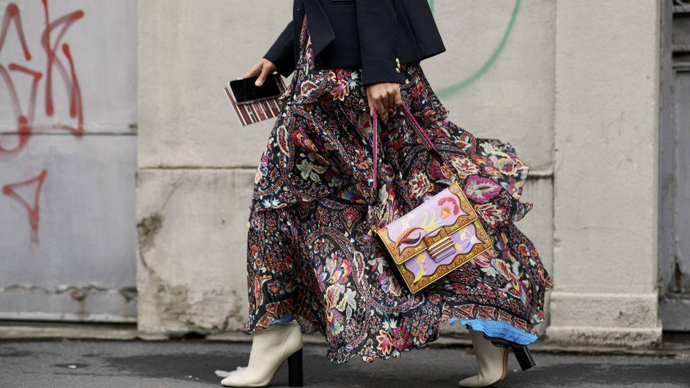 Por qué tu primera compra de la temporada debería ser una falda