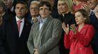 Puigdemont utiliza la victoria del Girona ante el Madrid para enviar un mensaje