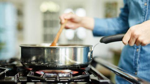 Cómo actuar cuando te quemas en la cocina