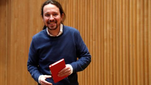 Charca en Podemos