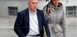 Post de Josu Ternera contrata a Boye, abogado de Puigdemont, de cara a su extradición