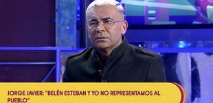 Post de Jorge Javier reafirma su dictadura en 'Sálvame':