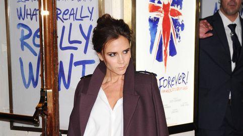 ¿Cuál es el secreto del éxito de Victoria Beckham?