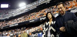 Post de Las ofertas para vender el Valencia que ya escucha Peter Lim