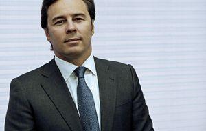 El Corte Inglés confirma a Dimas Gimeno como nuevo presidente