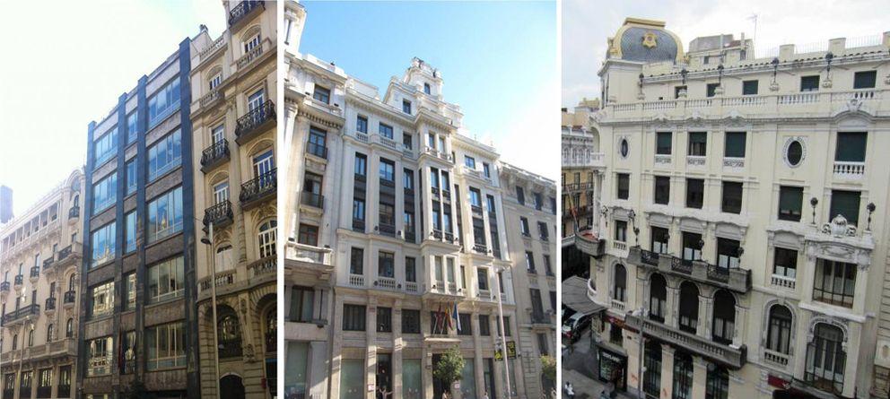 Foto: Madrid ingresa 130 millones con la venta de su ladrillo
