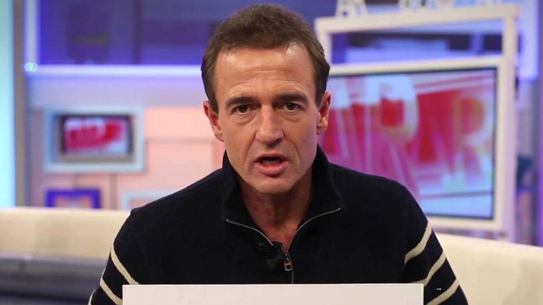 Alessandro Lequio, en 'El programa de AR'. (Mediaset)