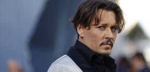 Post de La caída en los infiernos de Johnny Depp: su hijo está gravemente enfermo