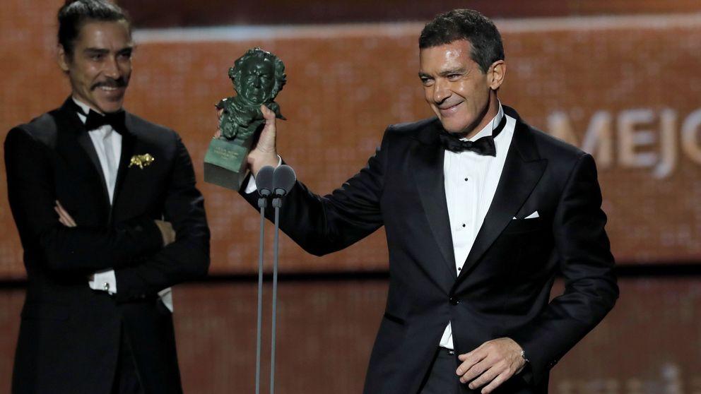Los Premios Goya 2021 permitirán competir excepcionalmente a los estrenos 'online'