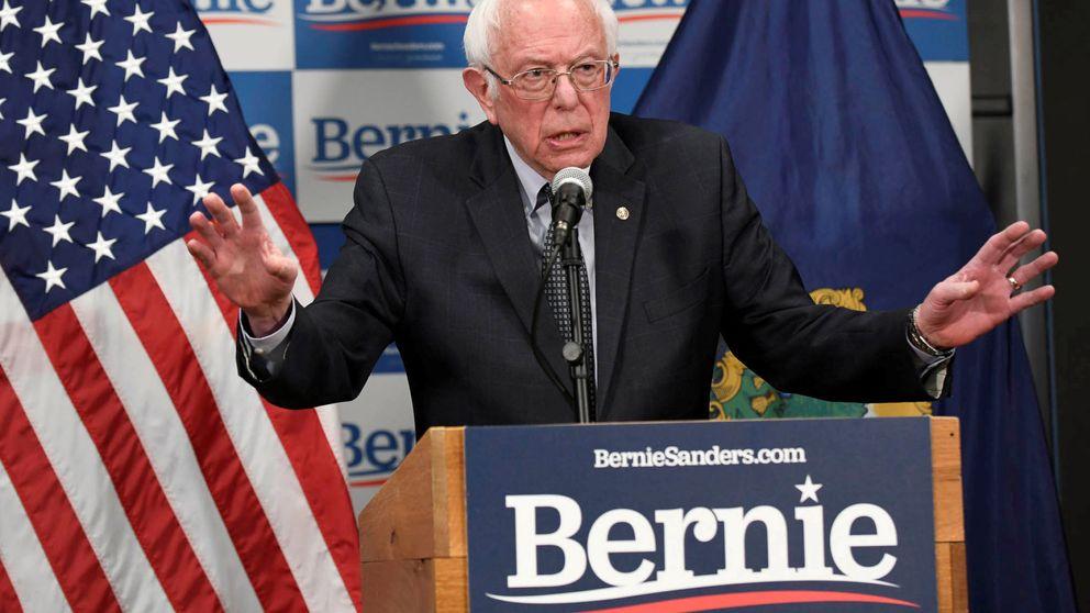 Bernie Sanders se retira de las primarias y deja vía libre a Joe Biden contra Trump