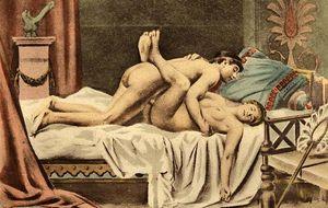 Una historia  de la pornografía y lo que revela de nuestras preferencias