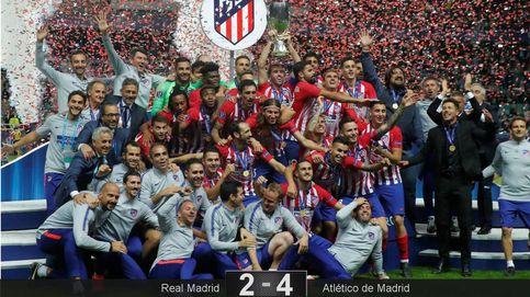 Diego Costa, cholismo en esencia para comerse la Supercopa de Europa