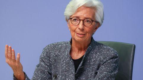 ¿Reducir compras de deuda? El mercado prevé que el BCE eleve su bazuca en verano