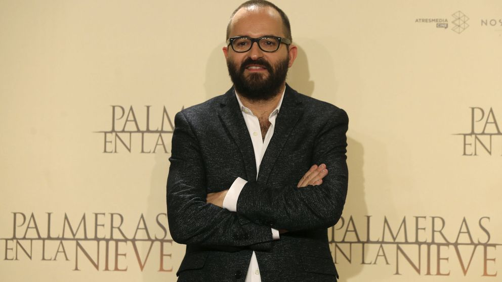 """""""Me ponía hacer 'Palmeras en la nieve', es un cine que no se hace en España"""""""