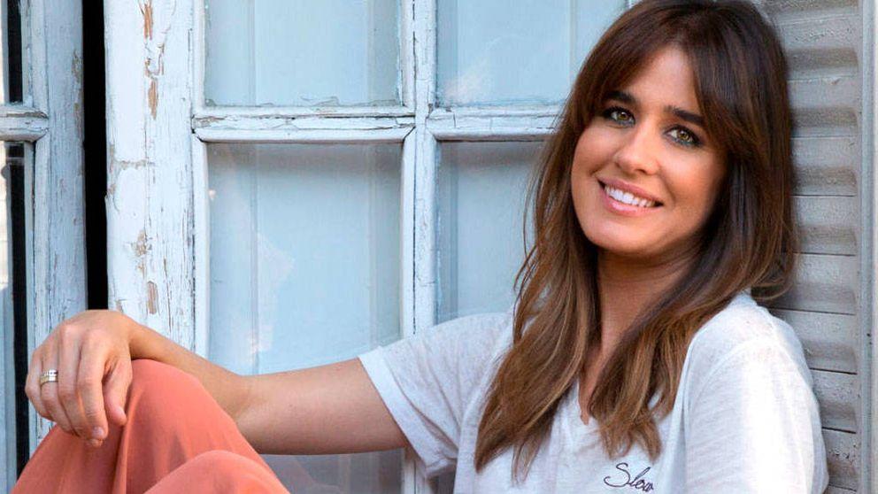 Isabel Jiménez, al natural y sin una pizca de maquillaje en Instagram