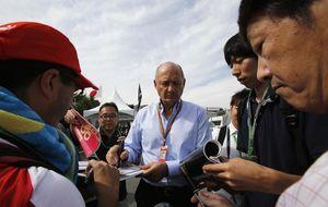 Después del revés, ¿se quedarán en McLaren con los brazos cruzados?