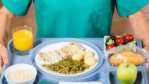¿De verdad se come tan mal en los hospitales españoles?