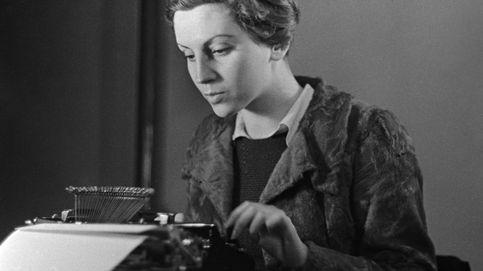 La chica de la Leica: Gerda Taro, la valiente fotorreportera que creó a Robert Capa