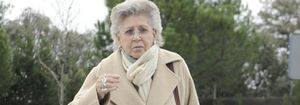 Pilar Bardem se recupera satisfactoriamente de una insuficiencia respiratoria