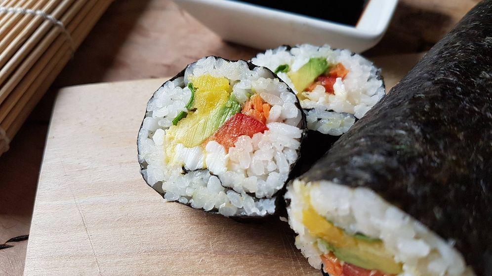 Foto: Sushi. (Pixabay)