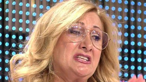 Maite asegura que la madre de Fani intentó matarla