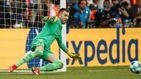 Adrián da la Supercopa al Liverpool en los penaltis frente al Chelsea