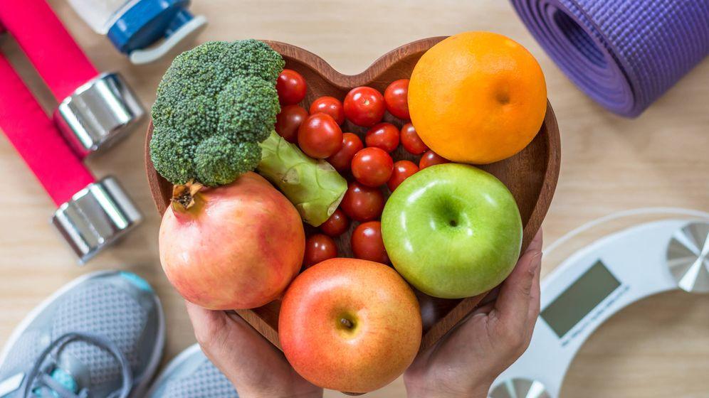 Foto: Dieta y ejercicio, perfecta combinación. (iStock)