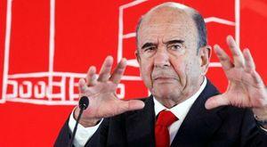 """Botín (Santander): """"Somos los ganadores en la crisis económica y financiera mundial"""""""