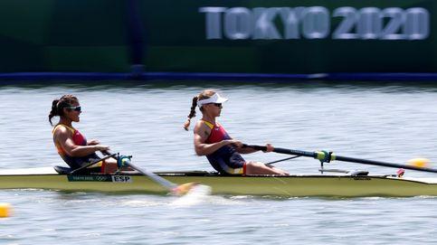 Tokio, en directo | Doble fiasco en remo: de aspirar a medallas a ser últimos en las finales