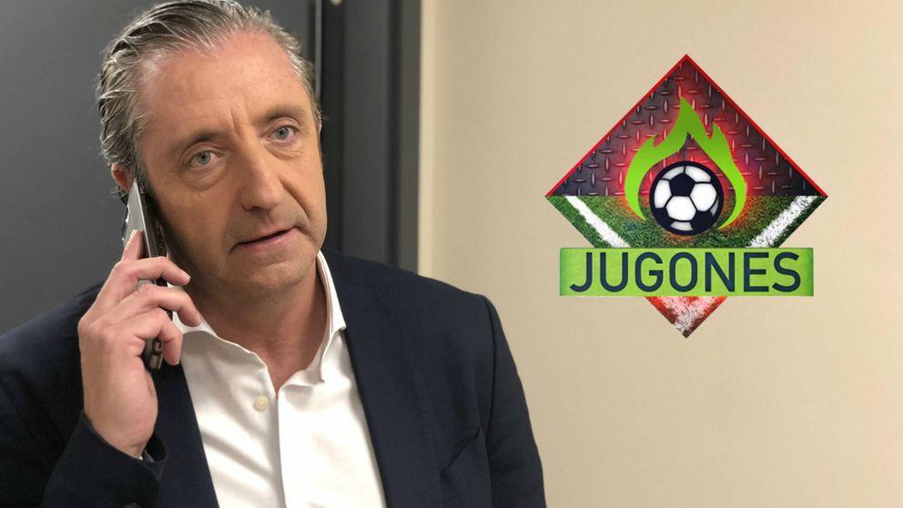 ¿Hazard al Madrid? Pedrerol no estará hoy en 'Jugones' si cumple su promesa