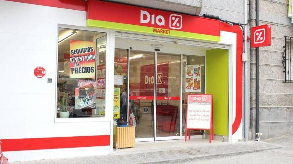 Fridman amplía la purga en la cúpula de DIA a los jefes de La Plaza, Negocio y Compras