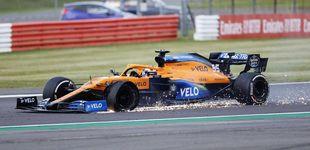 Post de Volvemos a Silverstone: ¿otra tormenta perfecta con los neumáticos para Sainz?